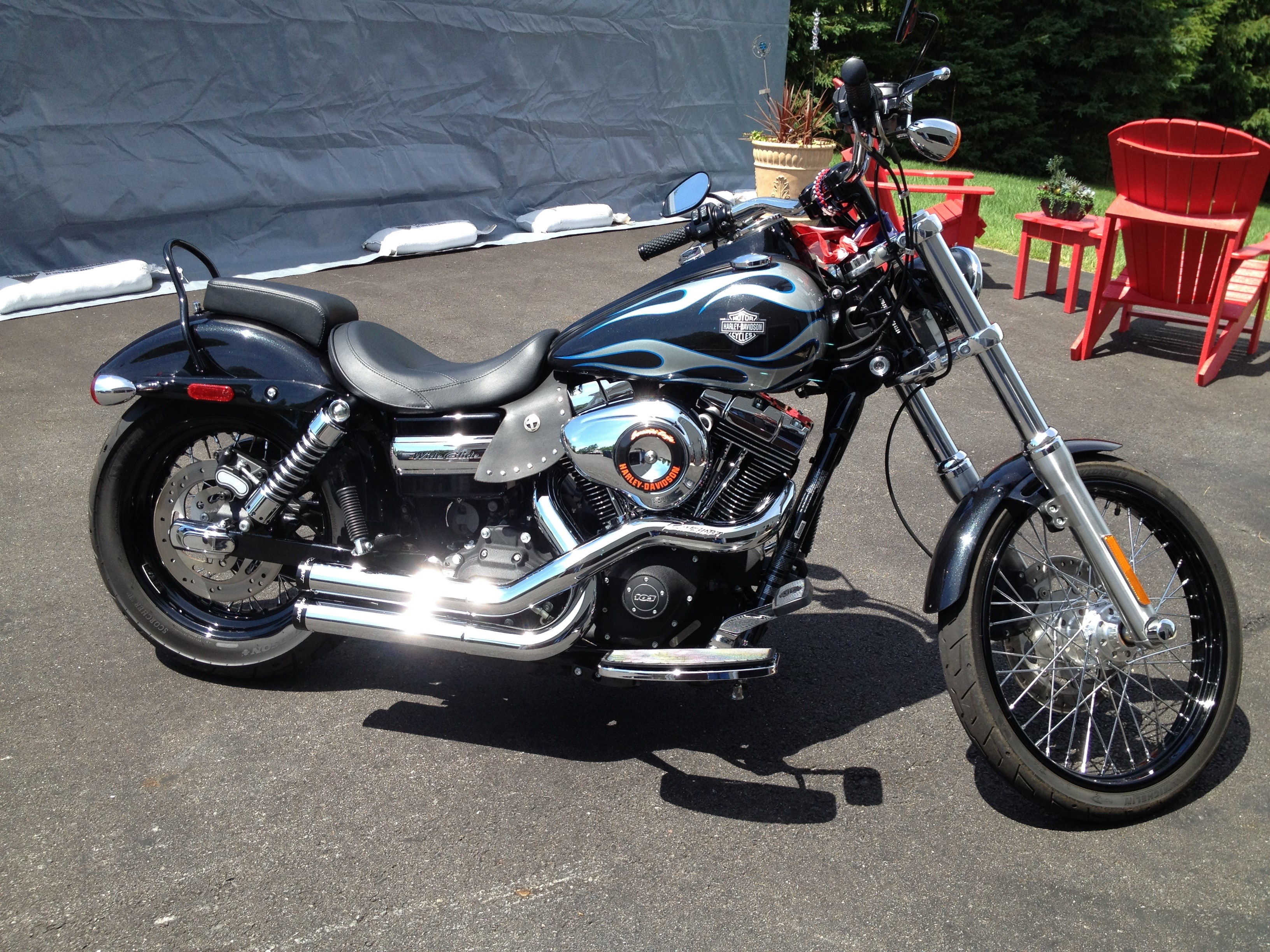 Pre Owned Motorcycles Kansas City