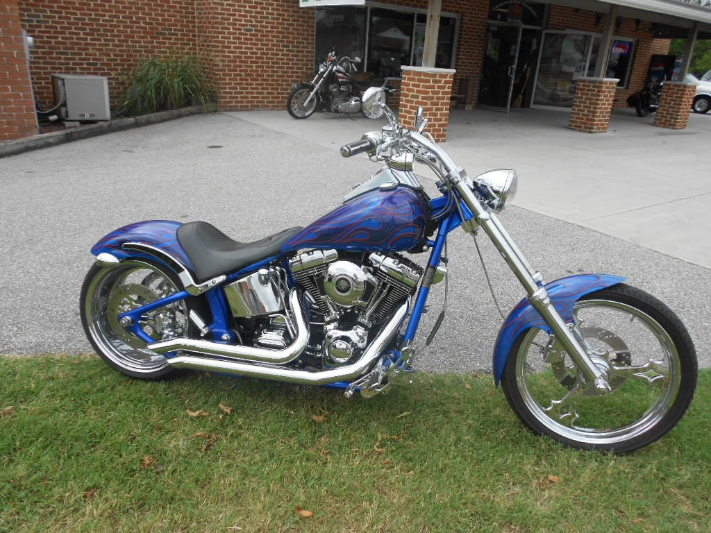 2005 Thunder Mountain Blackhawk 240 – $13900