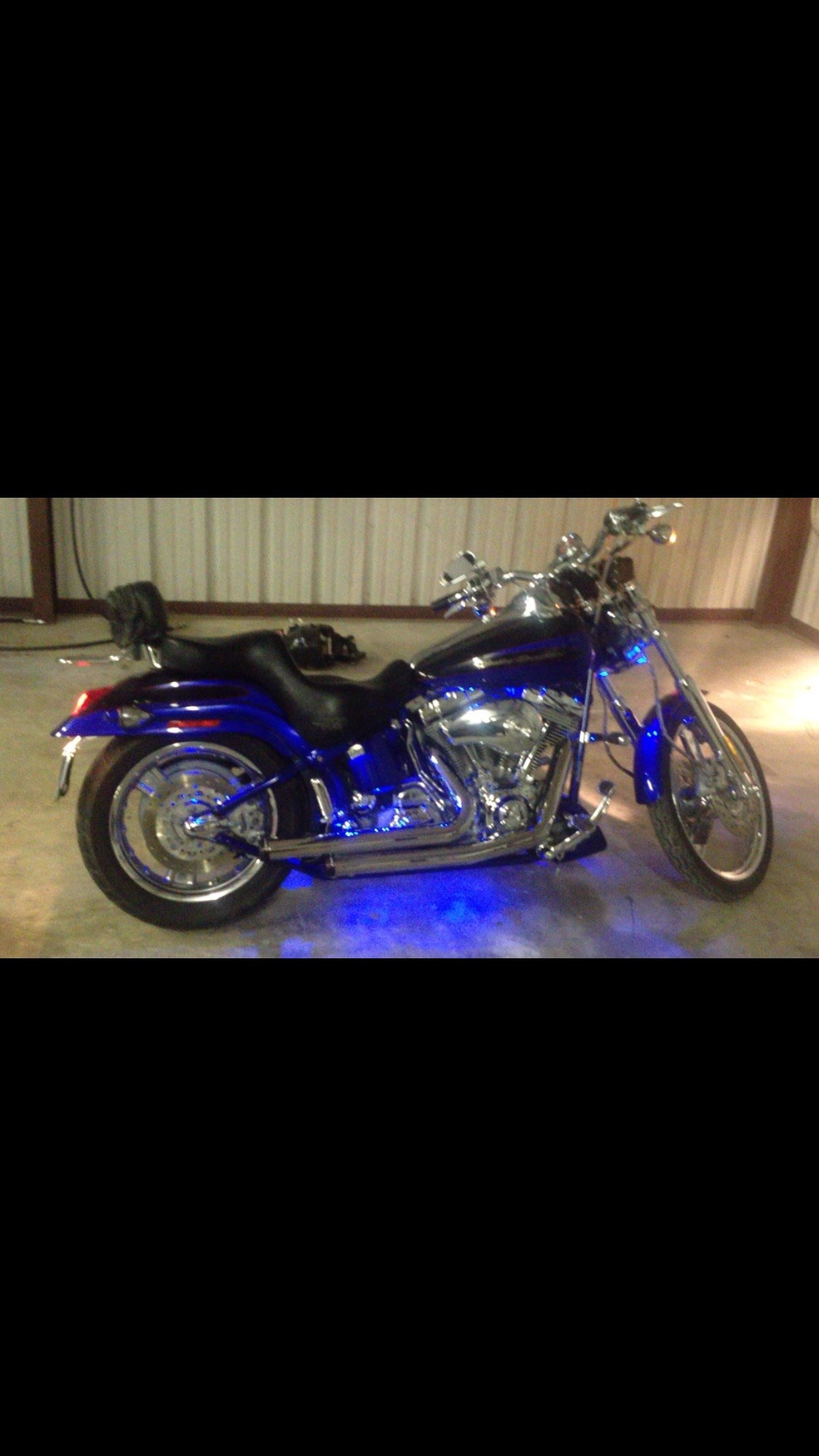 Softail Dealer New Braunfels Tx >> 2004 Harley-Davidson® FXSTDSE2 Screamin' Eagle® Softail ...