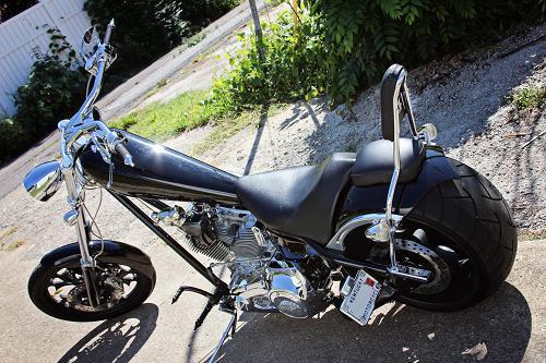 Tires Plus Sarasota >> 2006 American IronHorse LSC (Black), Ashland, Kentucky (315521) | ChopperExchange