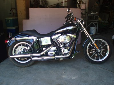 Used 2003 Harley-Davidson® Dyna® Low Rider® Anniversary