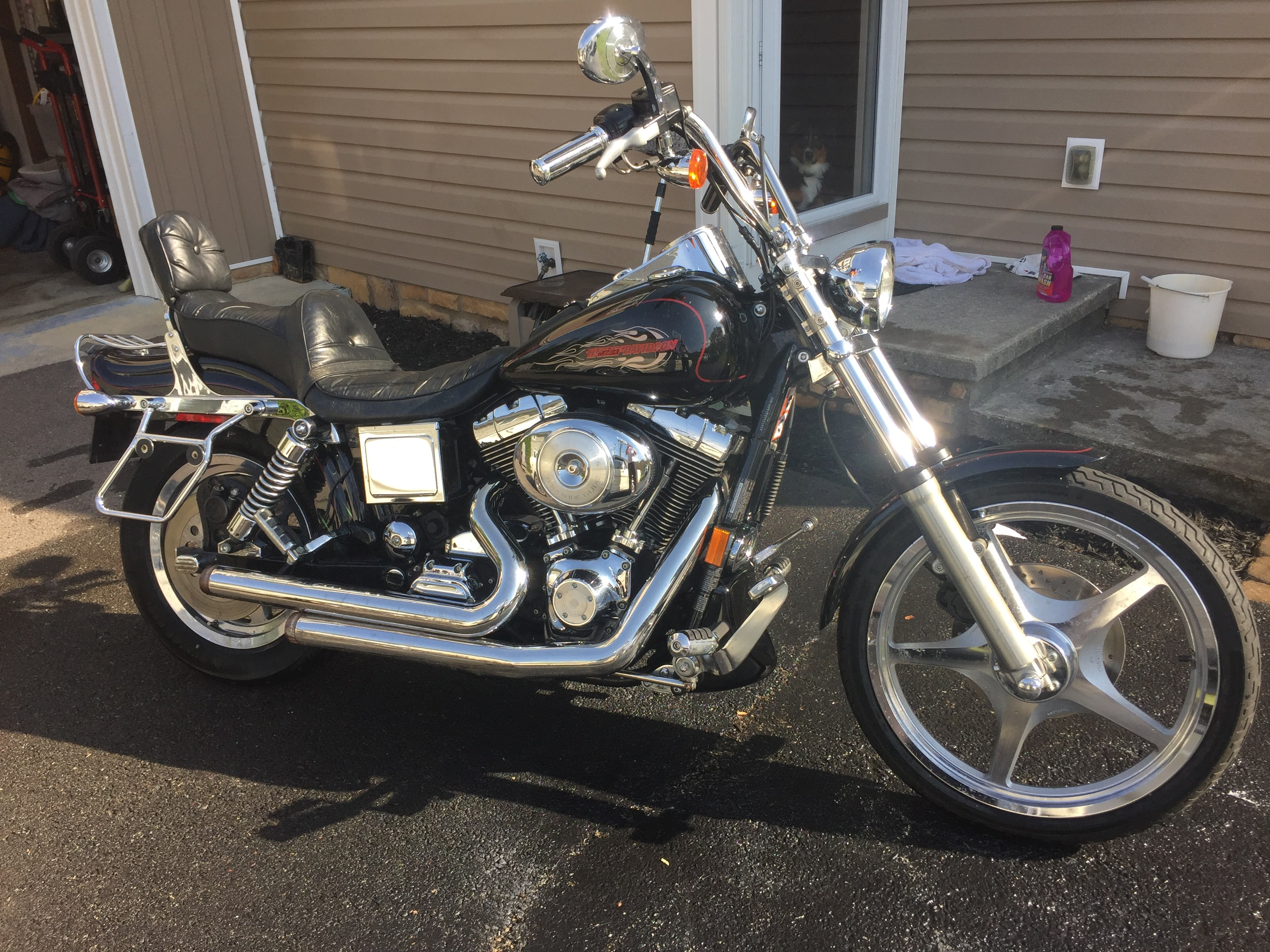 All New & Used Harley-Davidson® Dyna Wide Glide® For Sale ...