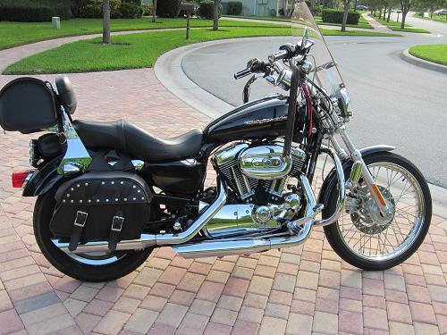 Harley Davidson Boynton Beach Fl