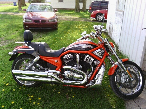 Listing Of Harley Davidson Motorcycle Models