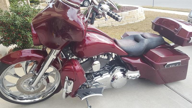 Photo of a 2008 Harley-Davidson®  Custom