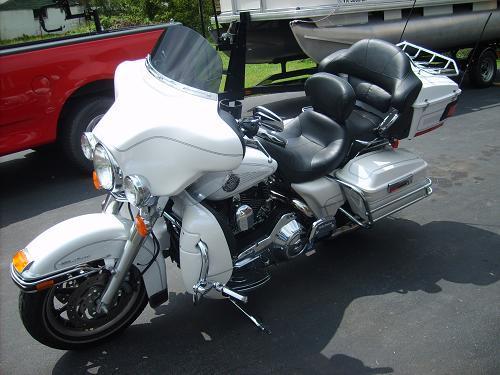 2004 Harley Davidson 174 Flhtcu I Ultra Classic 174 Electra