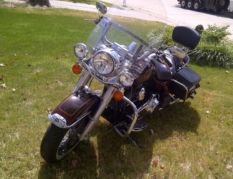 Used Motorcycle Dealer West Palm Beach