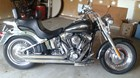 Used 2009 Harley-Davidson® Softail® Fat Boy®
