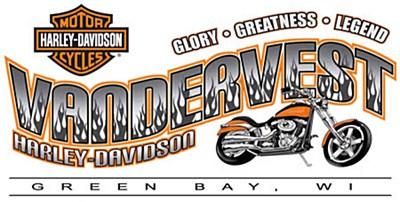 Vandervest Harley-Davidson of Green Bay