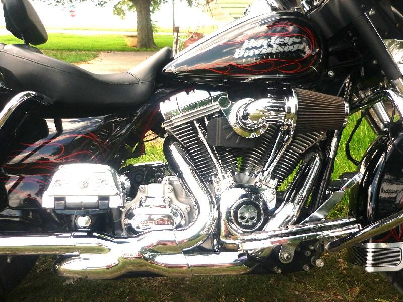 Harley Davidson Sert For  Touring