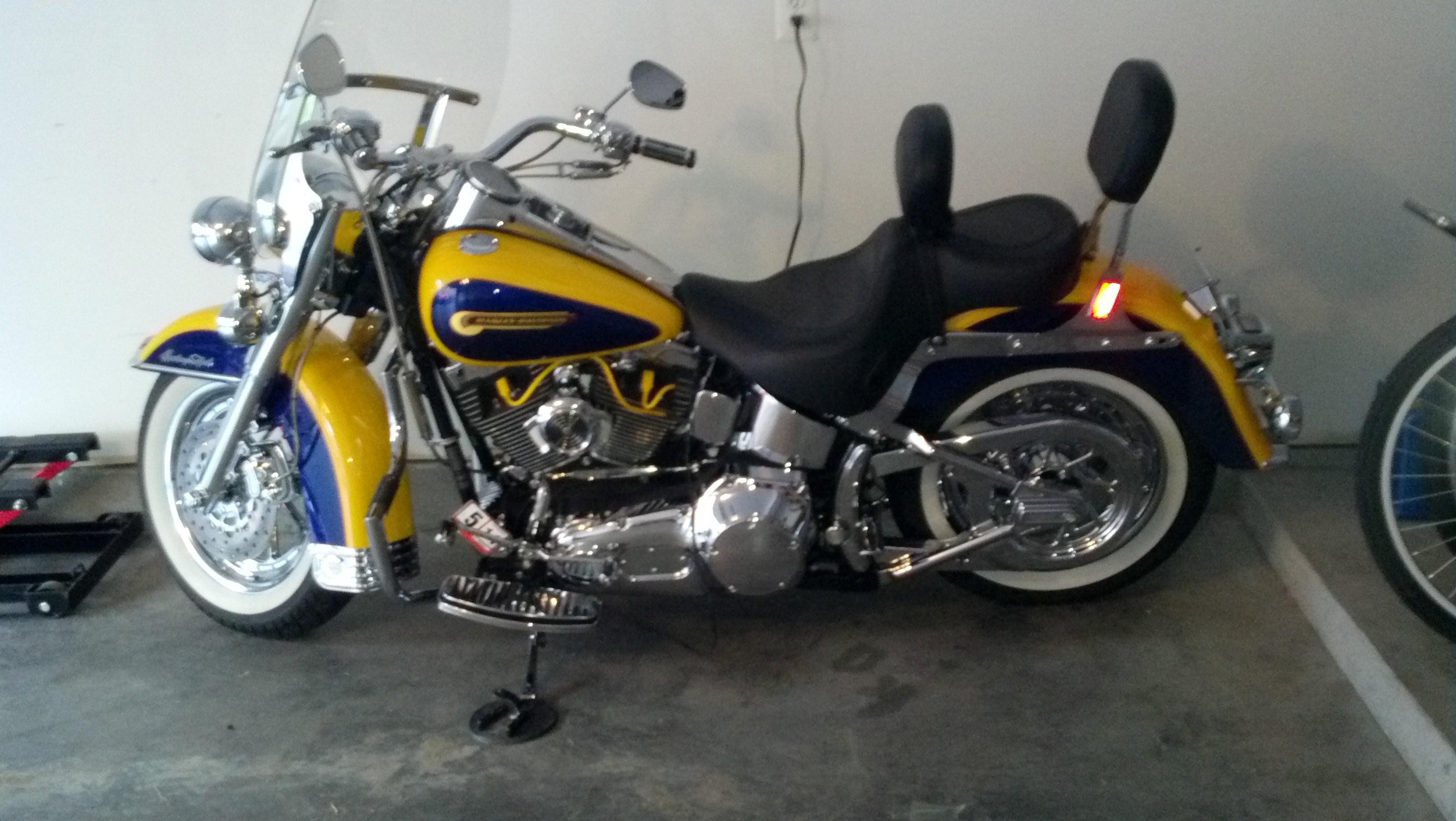 Harley Davidson For Sale By Dealer
