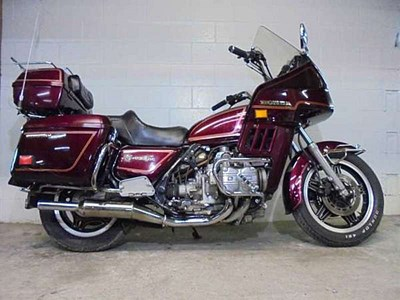 Used 1982 Honda® GoldWing