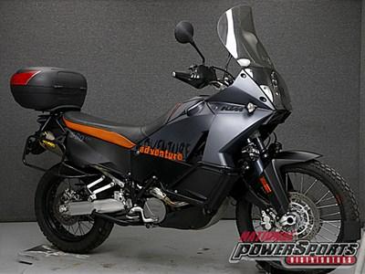 Used 2008 KTM Adventure