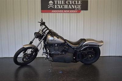 Used 2007 Harley-Davidson® Softail® Night Train®