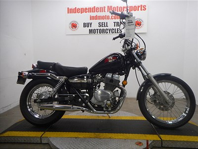 Used 2003 Honda® Rebel