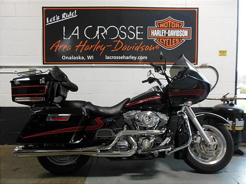 Photo of a 2007 Harley-Davidson® FLTR Road Glide®