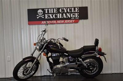 Used 2004 Suzuki Savage