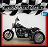 2014 Harley Davidson 174 Fxdb Dyna 174 Street Bob 174 Custom