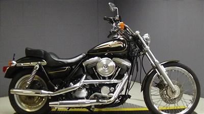 Used 1992 Harley-Davidson® Low Rider® Custom