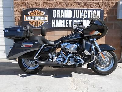 Used 2001 Harley-Davidson® Screamin' Eagle® Road Glide®