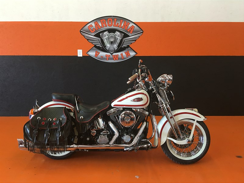 Photo of a 1997 Harley-Davidson® FLSTS Heritage Springer®