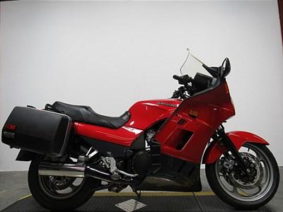 Used 2000 Kawasaki Concours