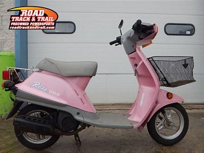 Used 1989 Yamaha Razz