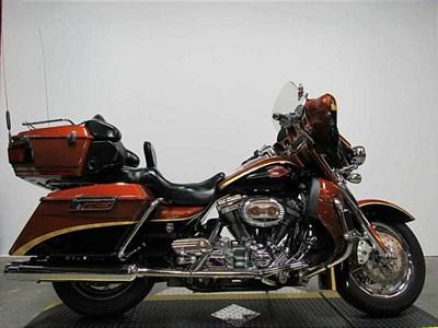 Used 2008 Harley-Davidson® Screamin' Eagle® Ultra Classic® Electra Glide® Anniv