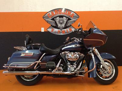 Used 2003 Harley-Davidson® Road Glide® Anniversary