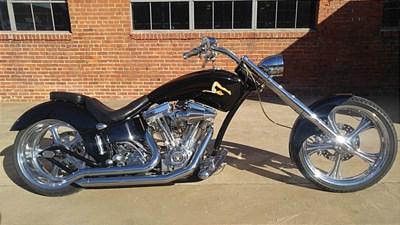 Used 2004 Big Inch Bikes 2-Lo