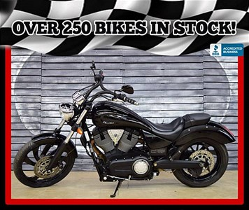 Used 2007 Victory Vegas® 8-Ball®