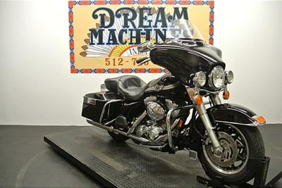 Used 2003 Harley-Davidson® Electra Glide® Standard