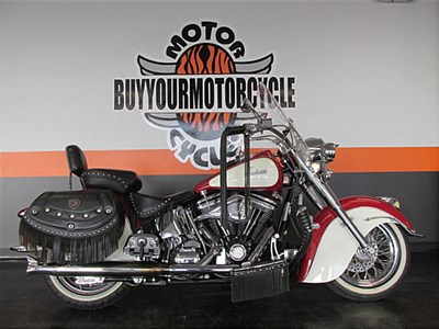 Used 1999 Indian® Chief