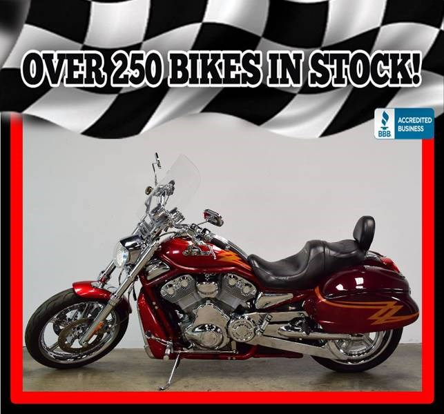 Harley Davidson Dyna Low Rider For Sale San Diego >> All New & Used Harley-Davidson® Screamin Eagle V-Rod® For Sale (19 Bikes, Page 1) | ChopperExchange