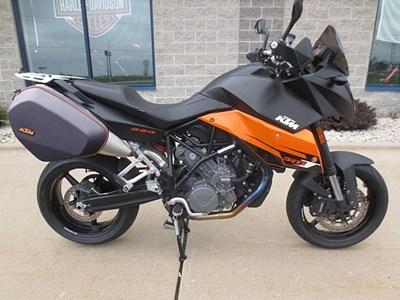 Used 2010 KTM