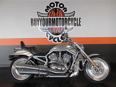 Used 2002 Harley-Davidson® V-Rod® Night Rod® Special