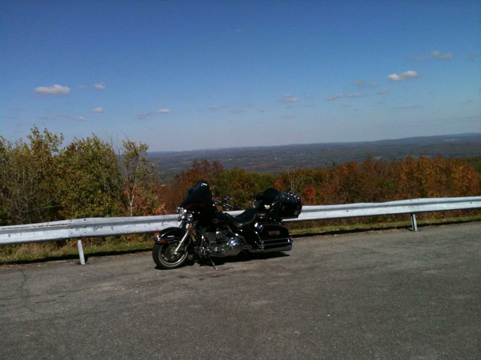 Used Harley Davidson Dealers New Hampshire