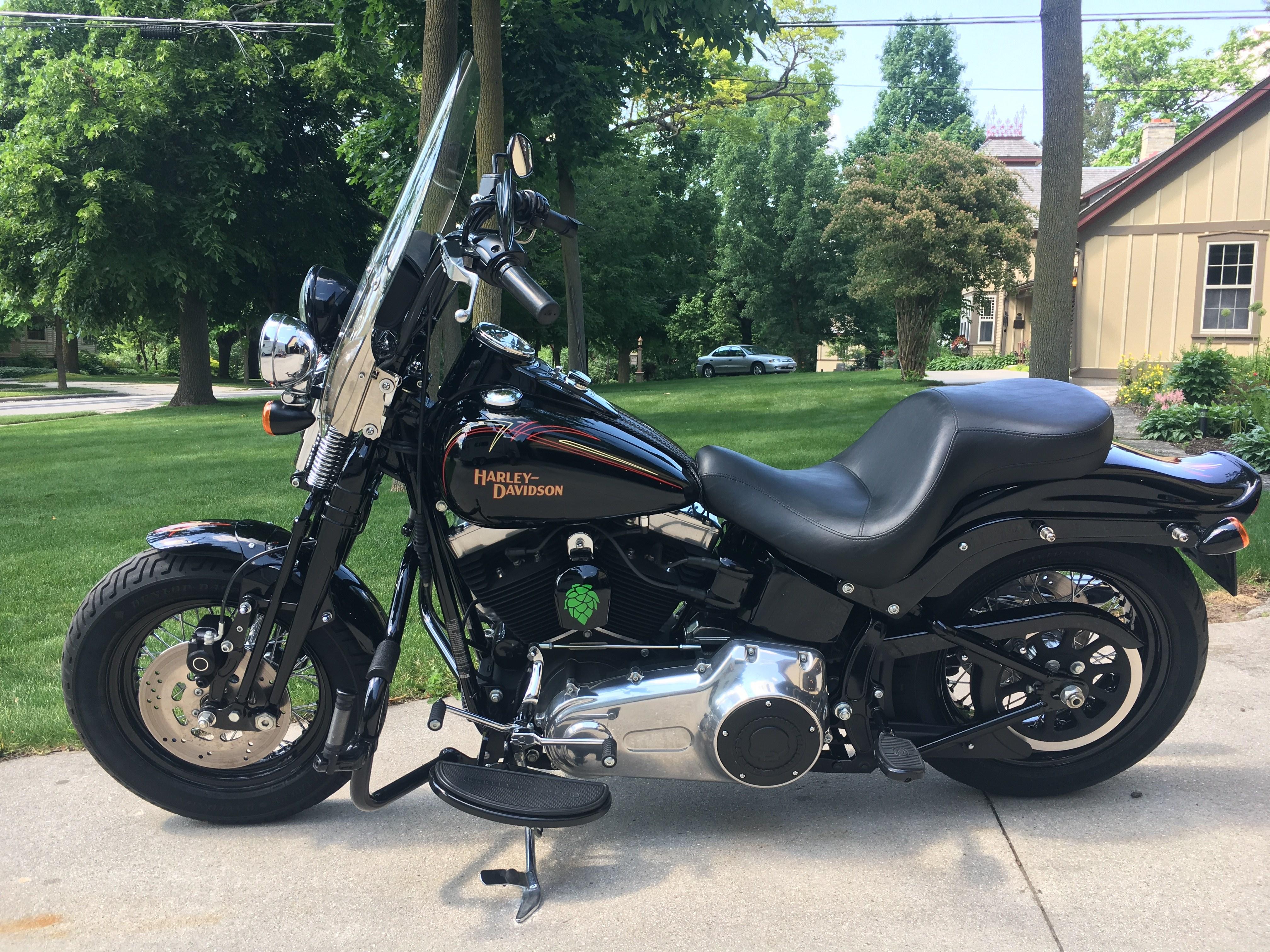 F Harley Davidson For Sale Miami