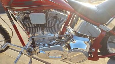 Used 2002 Titan Phoenix Custom ZSX