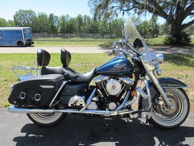 Used 1998 Harley-Davidson® Road King® Classic