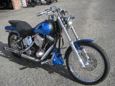 Used 1992 Harley-Davidson® Softail® Custom