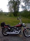 Used 2009 Harley-Davidson® Custom