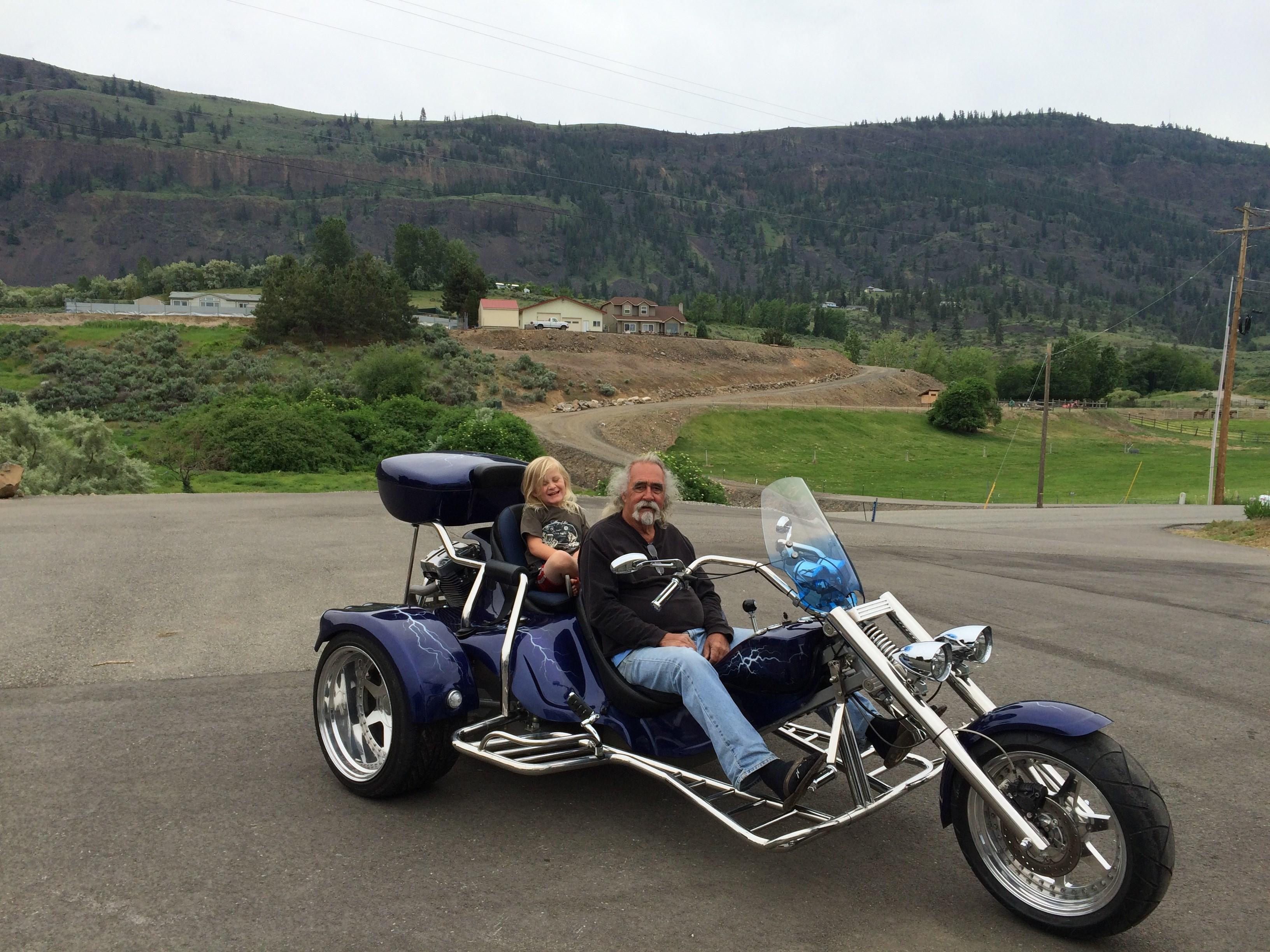 Harley Davidson Motorcycles For Sale Minnesota >> Harley-Davidson® Trikes for Sale (1,254 Bikes, Page 1) | ChopperExchange