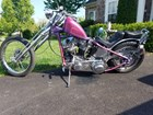 Used 1957 Harley-Davidson® Custom