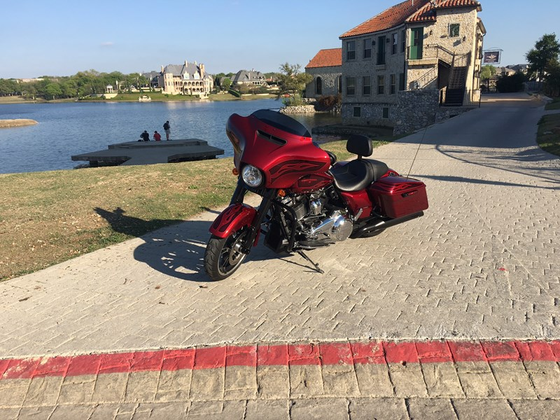 2017 Harley-Davidson&#...