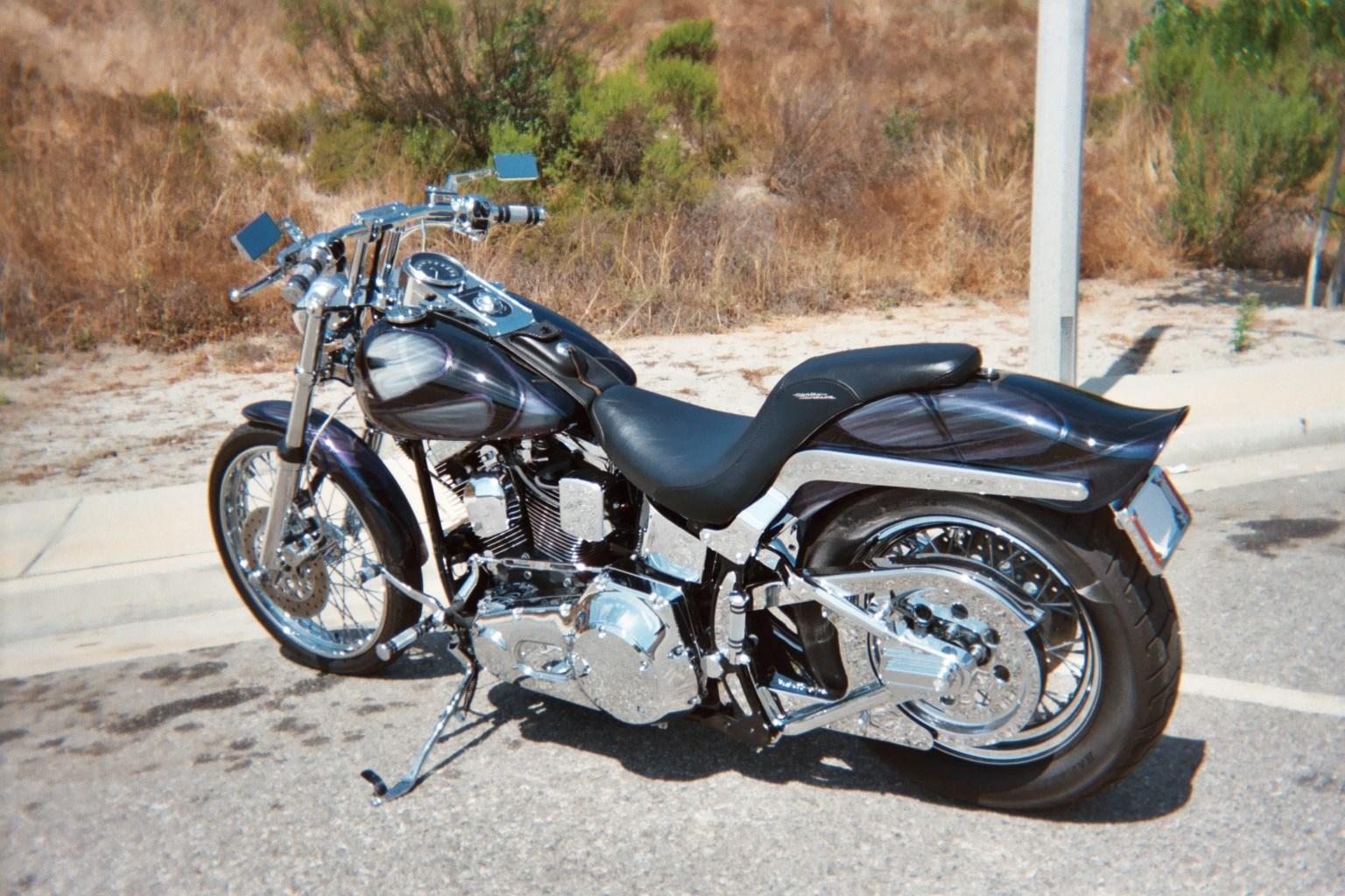 Https Www Chopperexchange Com For Sale Harley Davidson Road King Police