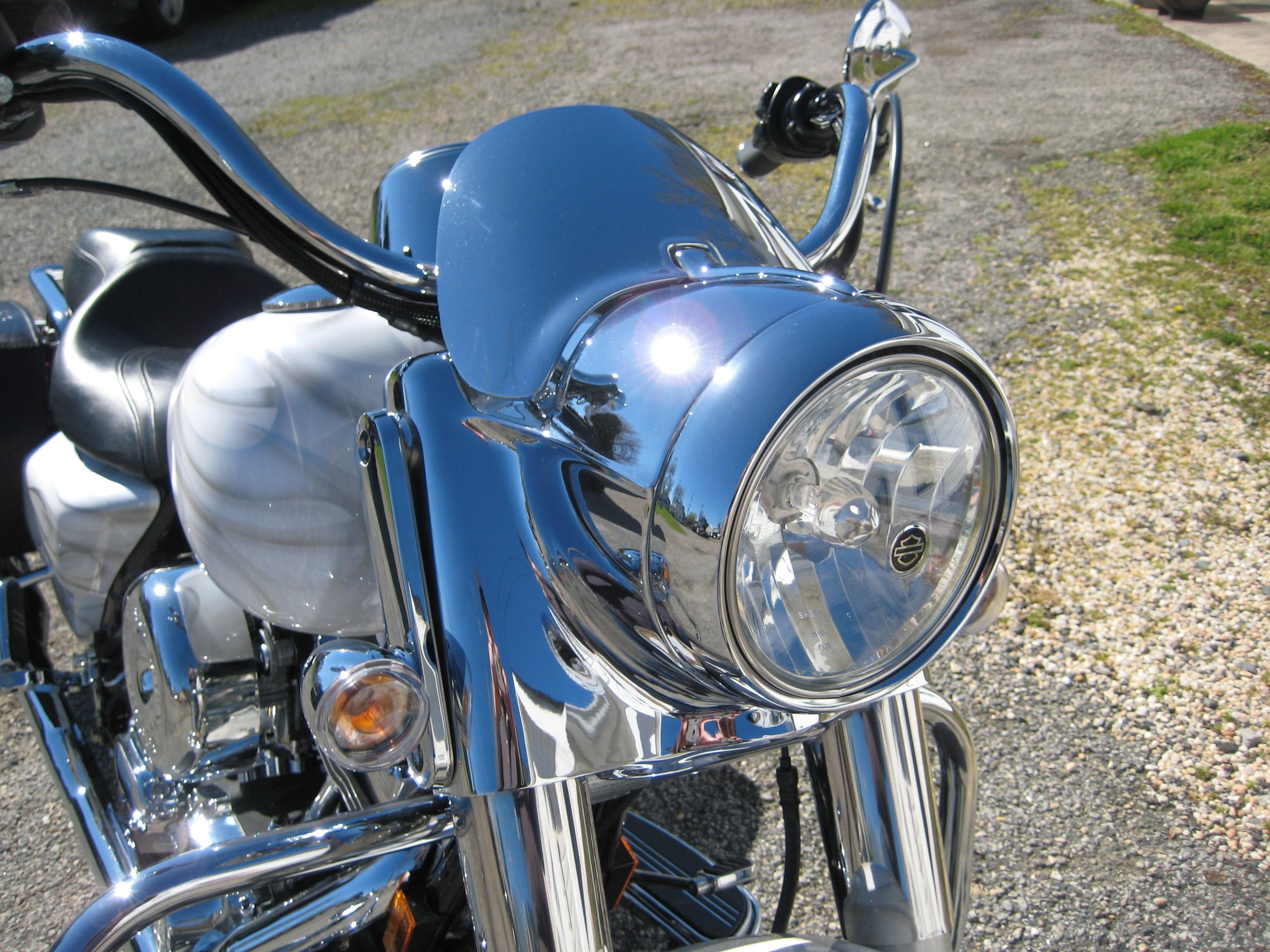 2005 Harley-Davidson&#...