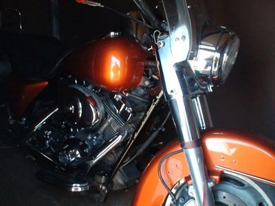 Used 2004 Harley-Davidson® Road King® Custom