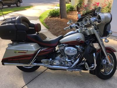 Used 2006 Harley-Davidson® Screamin' Eagle® Ultra Classic® Electra Glide®