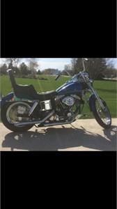 Used 1974 Harley-Davidson® Super Glide®